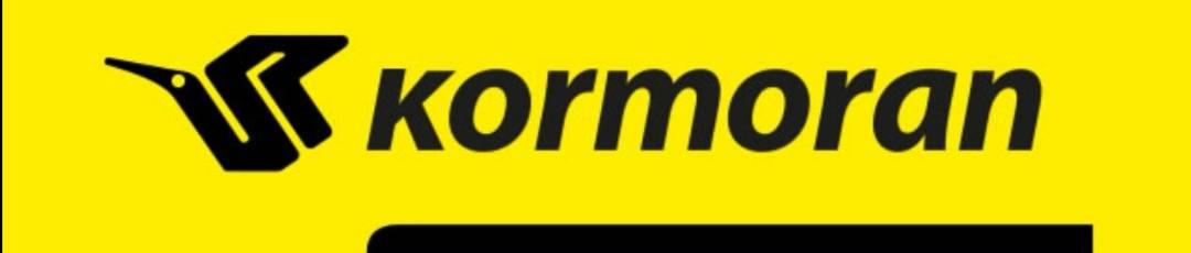 kormoran marchio venduto da codega pneumatix